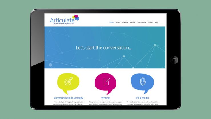 Articulate Business Communication